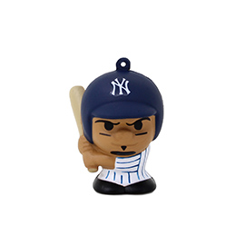 New York Yankees SqueezyMates Player Figure - Giancarlo Stanton