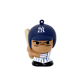 New York Yankees SqueezyMates Player Figure - Aaron Judge