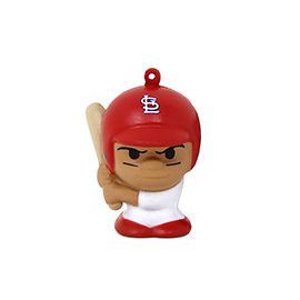 St. Louis Cardinals SqueezyMates Figure - Paul Goldschmidt