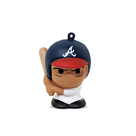 Atlanta Braves SqueezyMates Figure