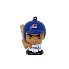 Chicago Cubs SqueezyMates Figure