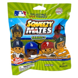 MLB SqueezyMates Series 3 Blind Pack