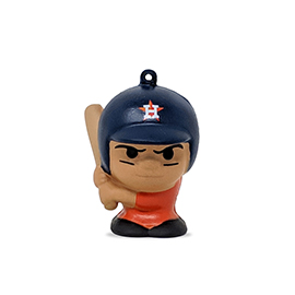 Houston Astros SqueezyMates Figure