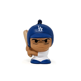 Los Angeles Dodgers SqueezyMates Figure