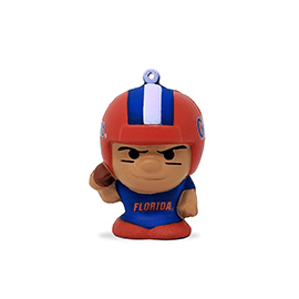 Florida Gators SqueezyMates Figure