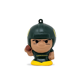 Oregon Ducks SqueezyMates Figure