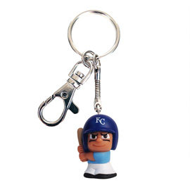 Kansas City Royals TeenyMate Tagalong Keychain