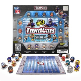 TeenyMates NFL Series 9 Gift Set
