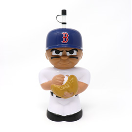 Boston Red Sox Big Sip Water Bottle