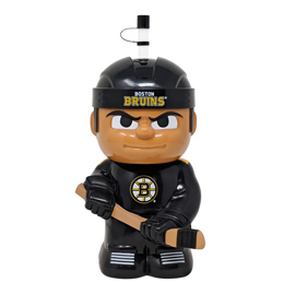 Boston Bruins Big Sip Water Bottle
