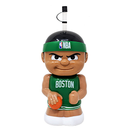 Boston Celtics Big Sip Water Bottle