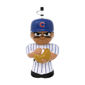 Chicago Cubs Big Sip Water Bottle