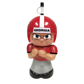 Georgia Bulldogs Big Sip Water Bottle