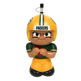 Green Bay Packers Big Sip Water Bottle