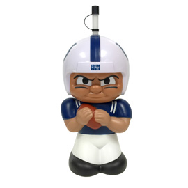 Indianapolis Colts Big Sip Water Bottle