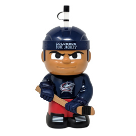 Columbus Blue Jackets Big Sip Water Bottle