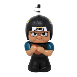 Jacksonville Jaguars Big Sip Water Bottle
