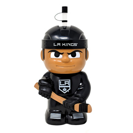 Los Angeles Kings Big Sip Water Bottle