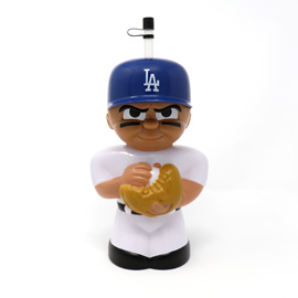 Los Angeles Dodgers Big Sip Water Bottle