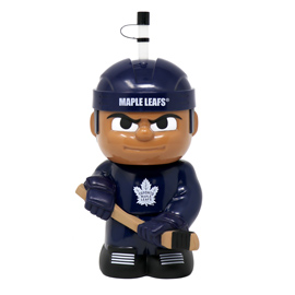Toronto Maple Leafs Big Sip Water Bottle