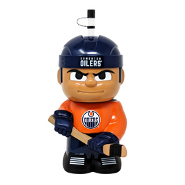 Edmonton Oilers Big Sip Water Bottle