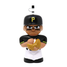 Pittsburgh Pirates Big Sip Water Bottle