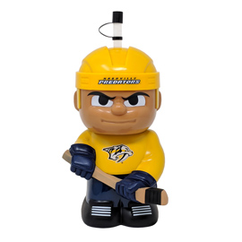 Nashville Predators Big Sip Water Bottle