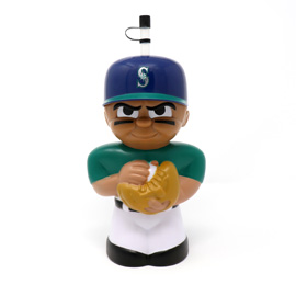 Seattle Mariners Big Sip Water Bottle