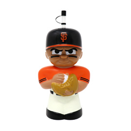 San Francisco Giants Big Sip Water Bottle