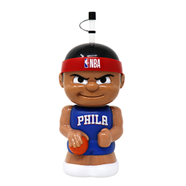 Philadelphia 76ers Big Sip Water Bottle