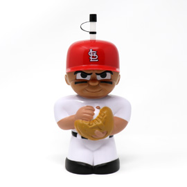 St. Louis Cardinals Big Sip Water Bottle
