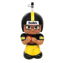 Pittsburgh Steelers Big Sip Water Bottle