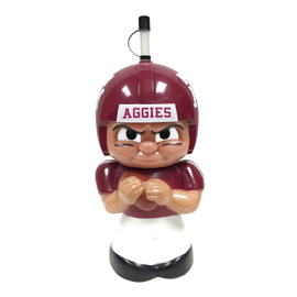 Texas A&M Aggies Big Sip Water Bottle