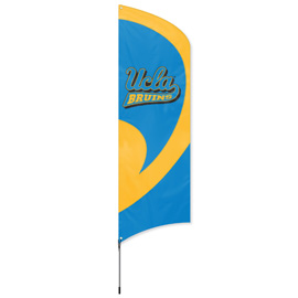 UCLA Bruins Tall Team Kit with Pole