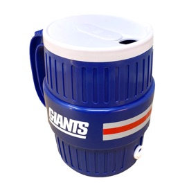 New York Giants Water Cooler Mug