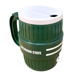 Michigan State Water Cooler Mug