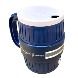 New York Yankees Water Cooler Mug