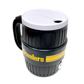 Pittsburgh Steelers Water Cooler Mug